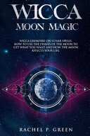 Pdf Wicca Moon Magic