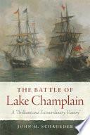 The Battle Of Lake Champlain
