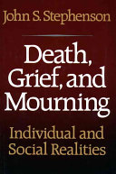 Death  Grief  and Mourning