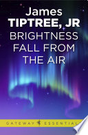 Brightness Falls from the Air Book