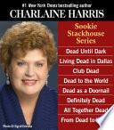 Sookie Stackhouse 8 copy Boxed Set Book