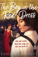 Pdf The Boy in the Red Dress Telecharger