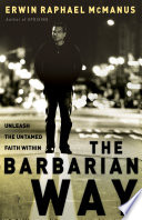 The Barbarian Way Book