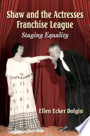 Shaw and the Actresses Franchise League