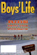 Boys' Life ebook