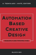 Automation Based Creative Design Research And Perspectives