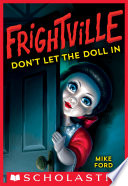 No Dolls Allowed (Frightville #1)