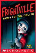 No Dolls Allowed (Frightville #1) Pdf/ePub eBook