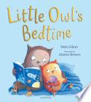 Little Owl s Bedtime Book PDF