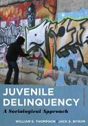 Juvenile Delinquency Book PDF