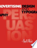Advertising Design and Typography Book PDF