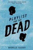 Playlist for the Dead Pdf/ePub eBook