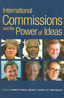 Pdf International Commissions and the Power of Ideas