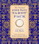 The Original Rider Waite Tarot Pack PDF