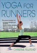 Yoga for Runners Pdf/ePub eBook