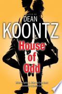 House of Odd (Graphic Novel) image