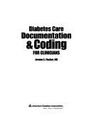 Diabetes Care Documentation Coding Book PDF