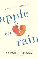 Apple and Rain [Pdf/ePub] eBook