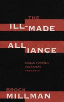 Ill-Made Alliance