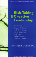 Risk taking and Creative Leadership