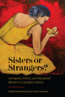 Sisters or Strangers? Book