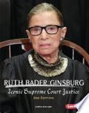 Ruth Bader Ginsburg  2nd Edition