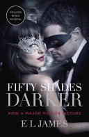 Fifty Shades Darker PDF