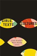 Girls  Texts  Cultures