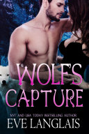 Wolf's Capture Pdf/ePub eBook