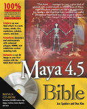 Maya 4.5 Bible