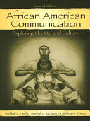 African American Communication