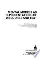Mental Models as Representations of Discourse and Text