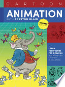 Cartoon Animation with Preston Blair  Revised Edition