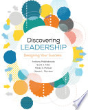 Discovering Leadership Book