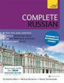 Complete Russian Beginner to Intermediate Course