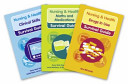 Nursing and Health Survival Guide 3-book Value Pack