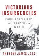 Victorious Insurgencies Pdf/ePub eBook