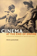 Pdf Cinema at the End of Empire