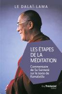 Pdf Les étapes de la méditation (poche) Telecharger