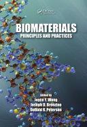 Pdf Biomaterials