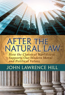 After the Natural Law
