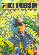 Judge Anderson  The Psychic Crime Files