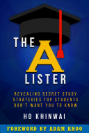 The A Lister Pdf/ePub eBook