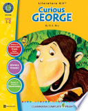 Curious George   Literature Kit Gr  1 2