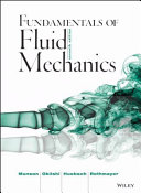 Fundamentals of Fluid Mechanics, 7th Edition