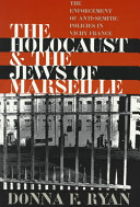 Pdf The Holocaust & the Jews of Marseille