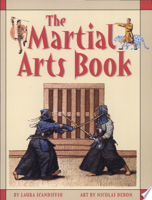 The+Martial+Arts+Book