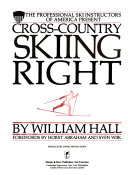 The Professional Ski Instructors of America Present Cross country Skiing Right