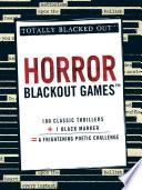 Horror Blackout Games