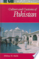"""Culture and Customs of Pakistan"" by Iftikhar Haider Malik"